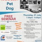 Seminar 7 Flyer - July 17 2016 Flyer